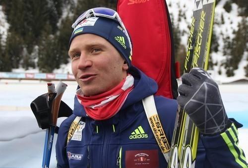 Риднау. Семенов финишировал 13-м в масс-старте на 60 участников