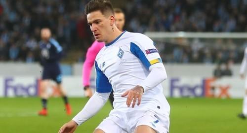 Десна - Динамо: смотреть онлайн-видеотрансляцию матча УПЛ