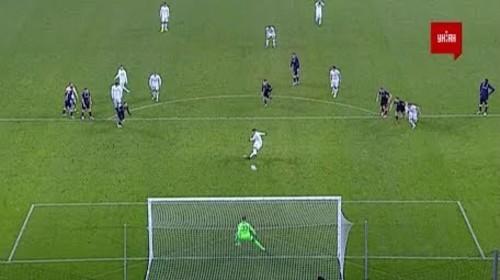 Днепр-1 – Александрия – 1:2. Видео голов и обзор матча