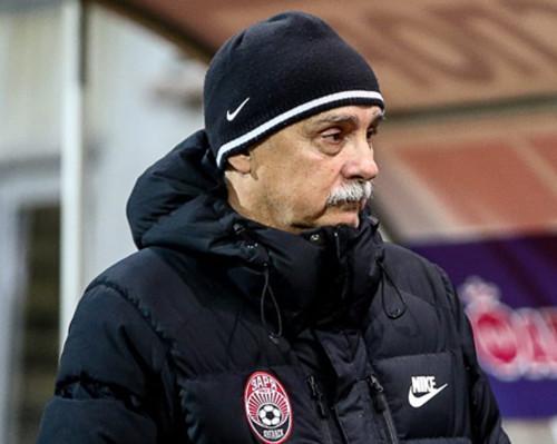 РАФАЇЛОВ: «У контракті Русина є опція про повернення в Динамо взимку»