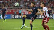 Томас МЮЛЛЕР: «Бавария уверена в своих силах, у Челси есть опасные игроки»
