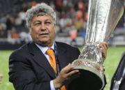 Мірча Луческу - один з претендентів на пост головного тренера Сантоса