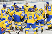 Италия U-20 – Украина U-20 – 1:1 (1:3 Б). Текстовая трансляция матча