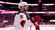 Большой трейд в НХЛ: Нью-Джерси обменял лидера в Аризону