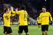 Манчестер Сити готов отдать €120 миллионов за Санчо