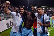 Кальяри – Лацио – 1:2. Видео голов и обзор матча