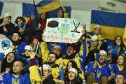 Сборная Украины U-20 в серии буллитов вырвала победу у Италии