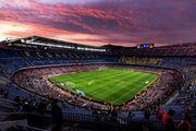 Где смотреть онлайн матч чемпионата Испании Барселона — Реал