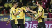 Монако – Лилль – 0:3. Видео голов и обзор матча