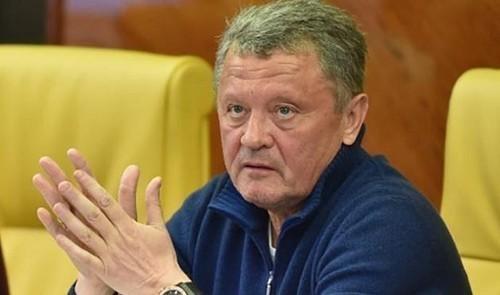 Мирон МАРКЕВИЧ: «Зенит – это не команда. Шахтер – другое дело»