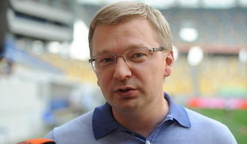Сергей ПАЛКИН: «Бенфика – команда уровня ЛЧ»