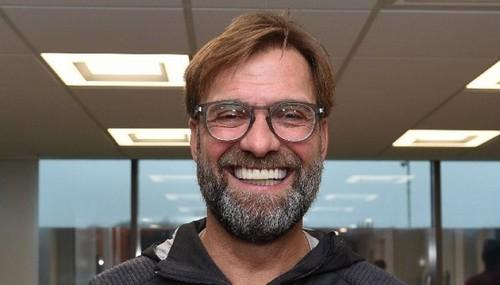 Юрген КЛОПП: «Вряд ли Симеоне радуется, что получил Ливерпуль»