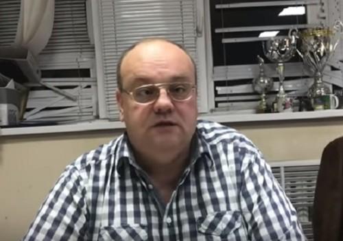ФРАНКОВ: «Из $1 млн премиальных сборной 3/4 обеспечил один источник»