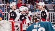НХЛ. 8 шайб Нэшвилла, победы Торонто и Тампы, поражение Бостона
