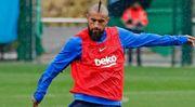 Видаль хочет покинуть Барселону