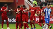 Ливерпуль вырвал победу у Монтеррея и вышел в финал КЧМ на Фламенго