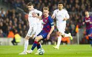 Барселона — Реал — 0:0. Видеообзор матча