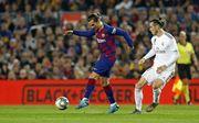 Барселона и Реал выдали нулевую ничью впервые за 17 лет