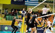 Барком-Кажаны и Орбита проведут ответные матчи Кубка ЕКВ