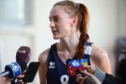 Баскетболістка збірної України залишила угорський клуб