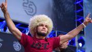 Нурмагомедов может завершить карьеру после боя с Фергюсоном