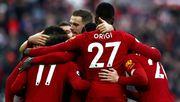 Монтеррей – Ливерпуль – 1:2. Видео голов и обзор матча