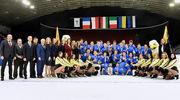 Тренер Украины U-20: «У ребят закончилось детство, начался взрослый хоккей»