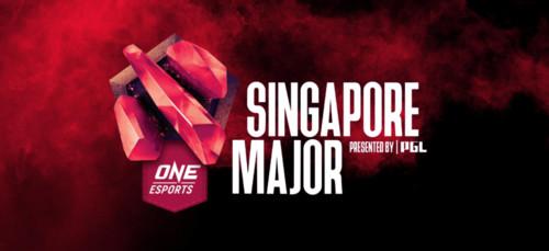 Последний мэйджор сезона в Dota 2 состоится в Сингапуре