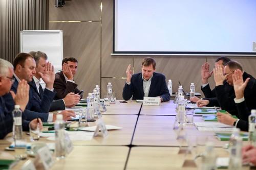 Итоги и планы украинского гольфа: первая ДЮСШ, юниорская сборная