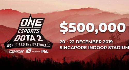 Gambit и EG вышли в финал верхней сетки World Pro Invitational Singapore