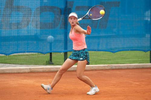Костенко и Белинский заявились на юниорский Australian Open
