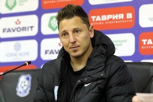 Василий КОБИН: «Минай хочет перенять эстафету у Ингульца»
