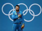 МОК лишил украинца Торохтия золотой медали Олимпиады-2012