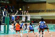 В женской Лиге чемпионов состоялись все матчи третьего тура