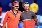 Награды ATP: Надаль, Федерер и Маррей получили престижные премии