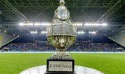 Фейеноорд и Утрехт прошли дальше в Кубке Нидерландов
