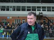 Головний тренер Альянсу: «Хотілося зіграти в Кубку проти Динамо»