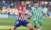 Где смотреть онлайн матч чемпионата Испании Бетис – Атлетико
