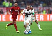Ливерпуль – Фламенго – 1:0. Текстовая трансляция матча