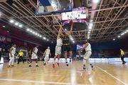 Суперлига. Киев-Баскет разгромил Запорожье