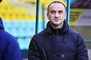 Егише МЕЛИКЯН: «Цель Львова – еврокубки»