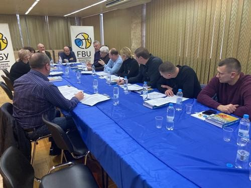 ФБУ отклонила апелляцию Днепра о решении относительно президента клуба