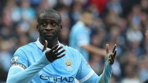 Яя ТУРЕ: «Я запретил сыну играть в футбол из-за проблемы расизма»