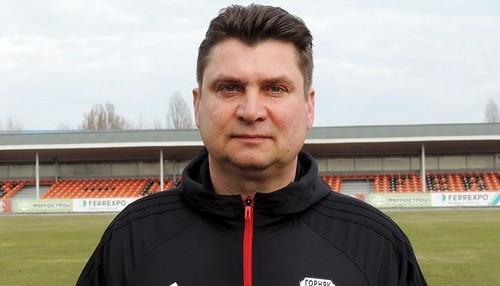 Сергей ПУЧКОВ: «В Полтаве не станут разделять турниры»