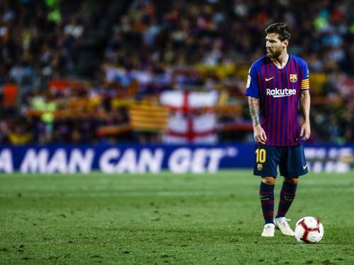 Барселона — Алавес. Прогноз и анонс на матч чемпионата Испании