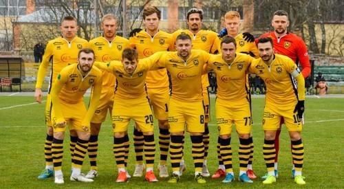 Семь клубов Первой лиги подали заявки на аттестат УПЛ