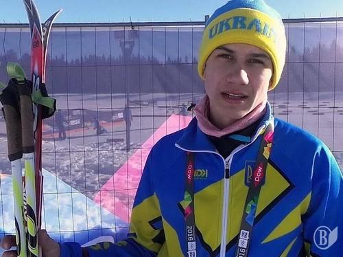 Мартелл-2019. Два украинца – в топ-40 спринта
