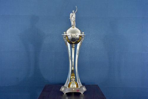 Стал известен главный конкурент Динамо в Кубке Украины