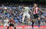Где смотреть онлайн матч чемпионата Испании Реал – Атлетик
