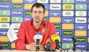 Інгулець і Минай сподіваються перенести свій матч Кубка України